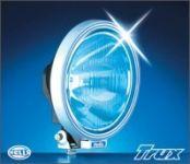 Reflektor 3000 FF - bledo modrý