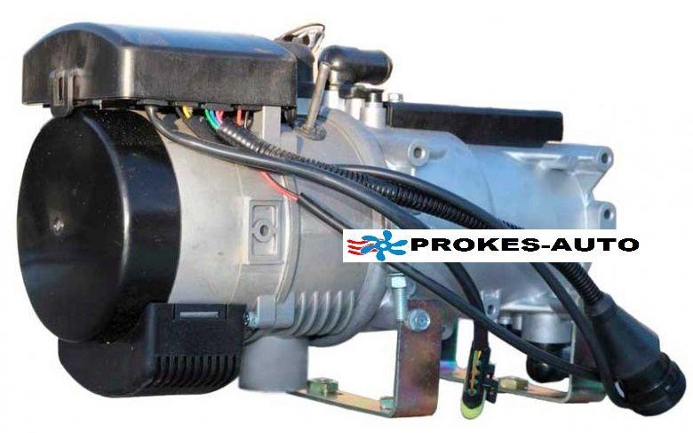 Teplostar 14TS - 12V, 12kW - teplovodné kúrenie Planar