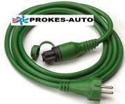 DEFA Pripojovací kábel 1,5mm² / 10 m