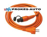 DEFA Pripojovací kábel 2,5mm² / 10 m