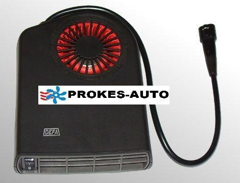 DEFA Termin II 1400 kúrenie MiniPlug A430055