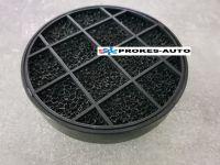 Filter pre nasávanie vzduchu AIRTRONIC 60mm 251688890500 Eberspächer