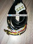 Káblový zväzok (ovládacie zariadenia) 4m B/D1L C / D3L