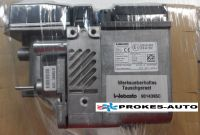 Výmena kurenie Webasto TTC/Z 7H0815071C VW T5 / Amarok