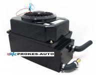 Kúrenie teplovodné 3V3 24V 3,4 kW