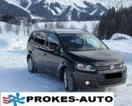 Webasto prestavbová sada VW Sharan / VW Touran / Seat Alhambra Climatronic