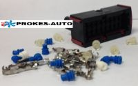 Svorkovnica s kontaktami / konektor Airtronic D2 / D4