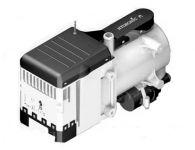 Hydronic M10 24V diesel bez ovládača, bez kábla