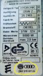 Prihrievač Hydronic D5WZ 12V VW 252163050000 / 252163 / 7M3815071D / 7M3815071A / 7M3819678 Eberspächer
