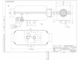 Planar 2D Diesel 1,8kW 24V výškový set