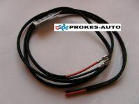 Kábel auto - dúchadlo 1600LG