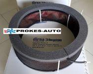 Filter vzduchu mokrý A/C Bycool Evolution / Camper / Microfilter / Microfilter Agricola 0910160106