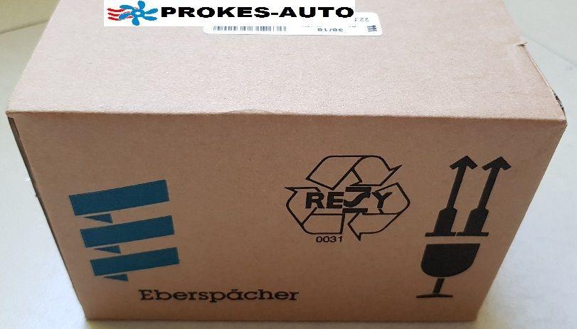 Riadiaca jednotka 12V D5WZ 252216 / 225201043003 Eberspächer