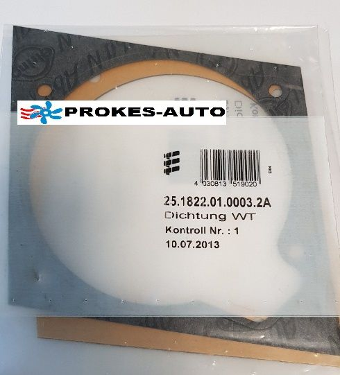 Tesnenie motora D3LC / D3LC compact 251822010003 Eberspächer
