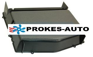 Kryt vrchný výpaníka A/C Bycool Compact (vrátane skrutiek) 091087C009 Dirna
