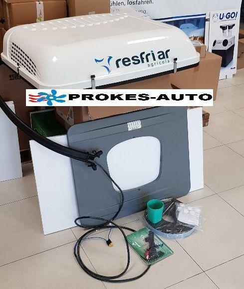 Resfriar Agricola Ochladzovač / klimatizácie 12V do prašného prostredia - Resfri Agro