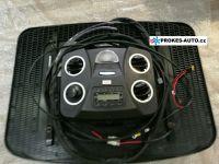 Resfriar ochladzovač S6 24V s LED - Volvo FH4