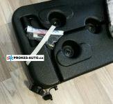 Ochladzovač ResfriAr UP 24V NOVINKA Volvo FH4