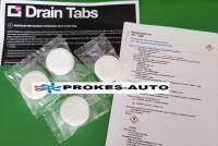 Antibakteriálne tablety pre ResfriAr, Agro / Agricola