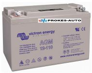 Gélová batéria 12V 110Ah Victron Energy GEL deep cycle
