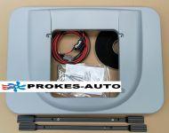 Inštalačný univerzálny kit pre klimatizácie Aircon 1600W
