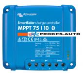 MPPT SMART solárny regulátor Victron Energy 12/24V 10A 75V s Bluetooth