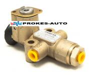 Regulačný ventil pruženia 624015026
