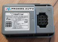 Resfriar Ovládací panel ReasfriAgro INV-126309