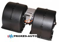 Ventilátor 4-rýchlostný 009-B45-22-24V