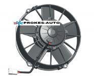 Ventilátor axiálne SPAL 12V VA02-AP70 / LL-40A
