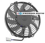 Ventilátor univerzálny sací priemer 225 mm 12V 10 lopatiek VA07-AP12