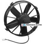 Ventilátor univerzálne sacie priemer 305mm 12V VA01-AP70