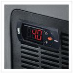 VITRIFRIGO C41D Danfoss 41L 12/24V/230V +10°C / -10°C Autochladnička s mrazničkou