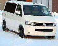 Prestavbová sada VW T5 AC CLIMATRONIC