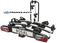 Nosič bicyklov Bosal-Oris Traveller III na ťažné zariadenie