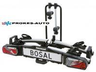 Nosič bicyklov Traveller II Bosal-Oris na ťažné zariadenie
