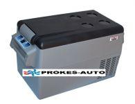 VIGOCOOL V35CF Prenosná kompresorová chladnička 35L -20°C 12/24V + Adapter 230V
