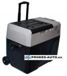 V40CF Prenosná kompresorová chladnička 40L -20°C 12/24/230V