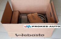 Webasto AT2000STC Diesel 12V + zástavbová sada + Multicontrol HD 9032228 / 9031125 / 9032244 / 9022047 / 9034358 / 9034320