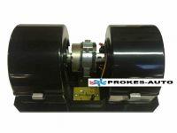 BRANO Ventilátor úplný 12V 120W do kúrenia 521600005 / 53.371.921