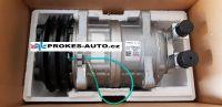 Kompresor klimatizácie ZEXEL TM15HD remenice 132mm 2GA 24V