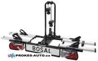 Nosič bicyklov Bosal-ORIS Tourer na ťažné zariadenie