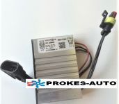 Regulátor - frekvenčný menič 24V bezuhlíkového motora ventilátora Hispacold