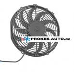 Ventilátor Autoclima Fresco 6000RT 24V VA09-BP8/…AMP S1,5