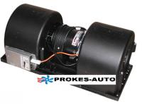 Ventilátor SPAL 12V výparníkové radiálne 006-A39-22