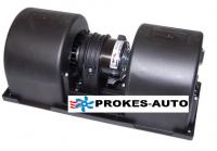 Ventilátor SPAL 24V výparníkové radiálne 006-B39-22