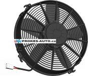 Ventilátor SPAL VA34-BP70/LL-36A / Sacie / 305mm / 24V