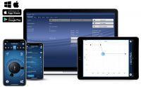 Aktívny výfuk Sound Booster BMW 5 F10 + Smartphone ovládanie KUFATEC