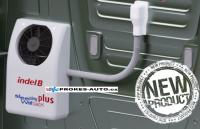 Klimatizácia Sleeping Well BACK PLUS 24V / 1600 W