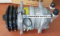 Kompresor klimatizácie ZEXEL TM15HD remenice 135mm 2GA 12V